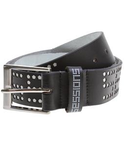 Sessions Digi Belt Black