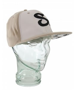Sessions Duo Zip Hat Army