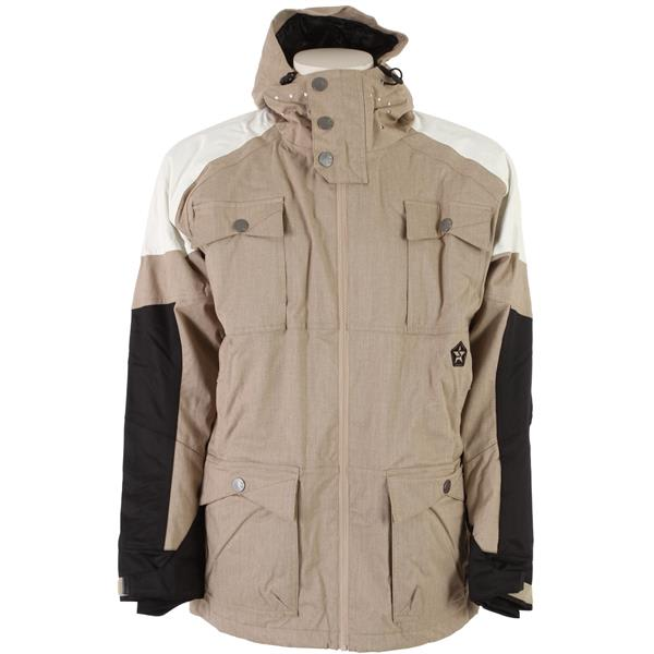 Sessions Ecto Snowboard Jacket