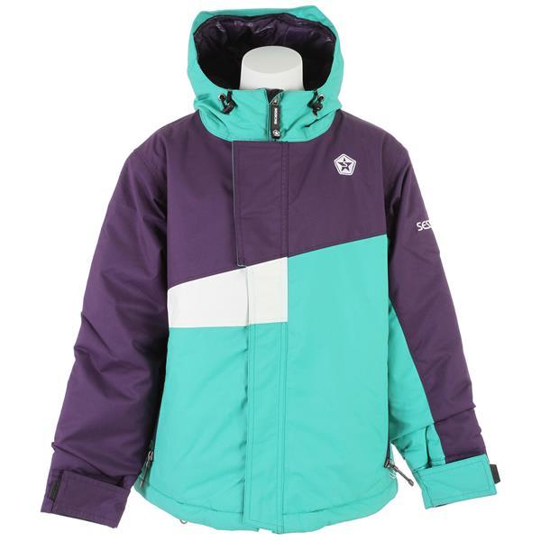 Sessions Edge Snowboard Jacket