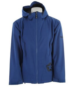 Sessions Evolution Snowboard Jacket Blue