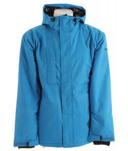 Sessions Evolution Snowboard Jacket True Blue