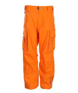 Sessions Flight Ski Pants Tang