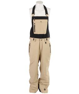 Sessions Fog Bib Snowboard Pants