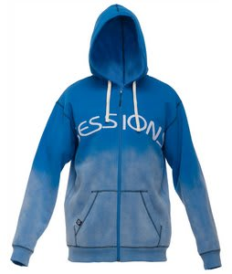 Sessions Freshman Hoodie Royal