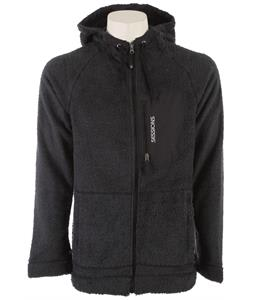Sessions Genus Hoodie Black