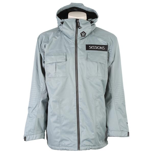 Sessions GoPro Snowboard Jacket