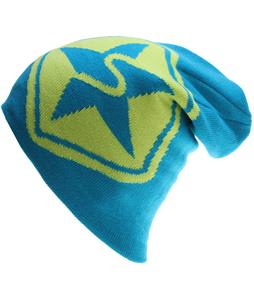 Sessions Grande Beanie Bright Blue
