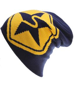 Sessions Grande Beanie Navy