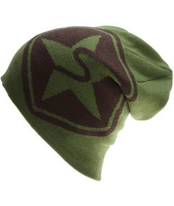 Sessions Grande Beanie Olive
