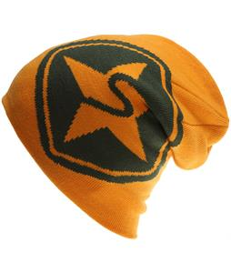 Sessions Grande Beanie Orange