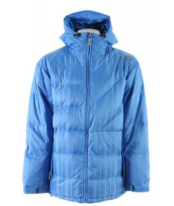 Sessions Greenhouse Snowboard Jacket Royal