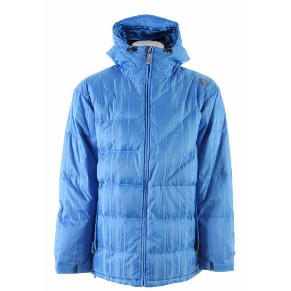 Sessions Greenhouse Snowboard Jacket