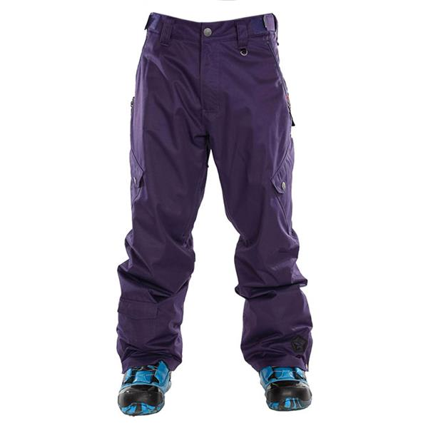 Sessions Gridlock Shell Snowboard Pants