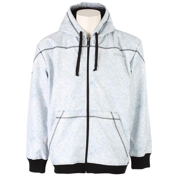 Sessions Himalaya Glacier Softshell Jacket