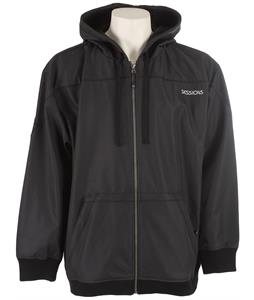 Sessions Himalaya Softshell Black