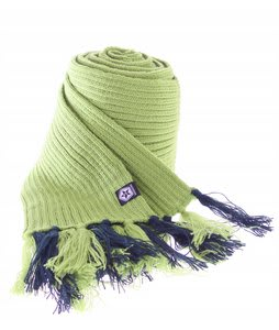 Sessions Horizon Scarf Lime