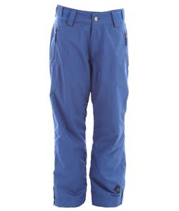 Sessions Incline Snowboard Pants Blue