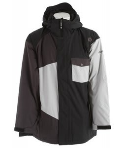 Sessions Istodis Snowboard Jacket Black