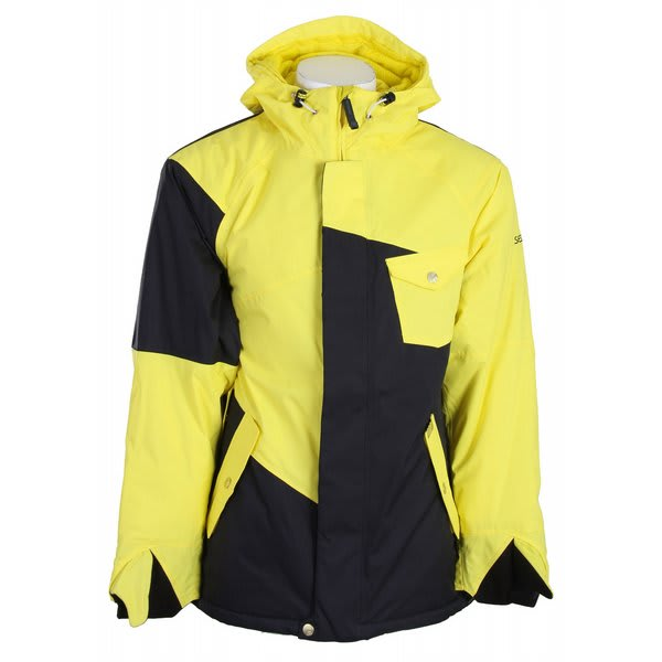 Sessions Istodis Snowboard Jacket