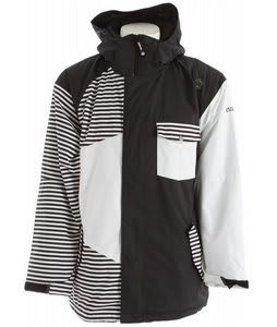 Sessions Istodis Mini Stripe Snowboard Jacket