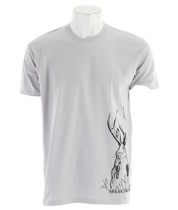 Sessions Jackalope T-Shirt