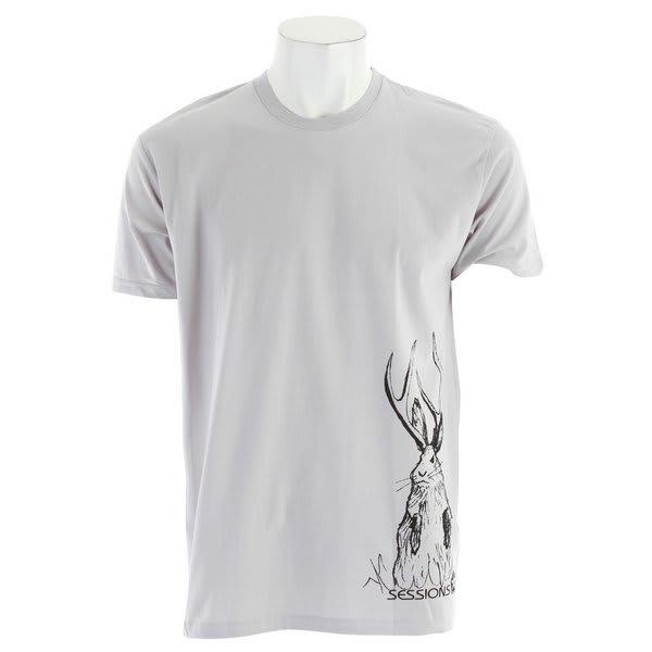 Sessions Jackalope T-Shirt