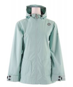 Sessions Jane Snowboard Jacket Light Blue