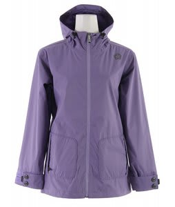 Sessions Jane Snowboard Jacket Light Purple