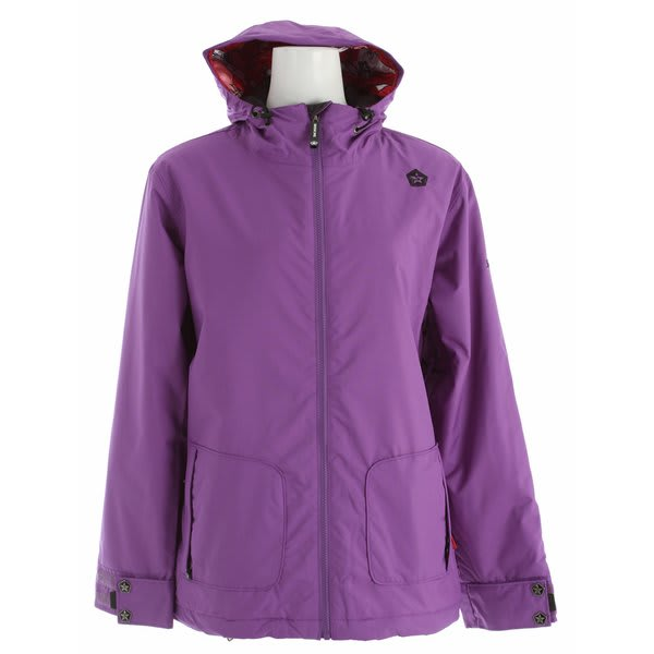 Sessions Jane Snowboard Jacket