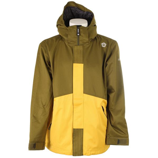 Sessions Kicker Snowboard Jacket