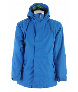 Sessions Kreuger Snowboard Jacket Royal