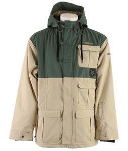 Sessions Landing Snowboard Jacket