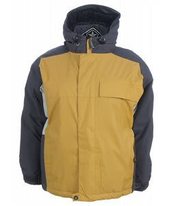 Sessions Larry Ski Jacket Gunmetal