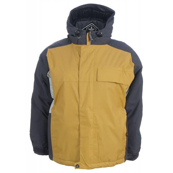 Sessions Larry Ski Jacket