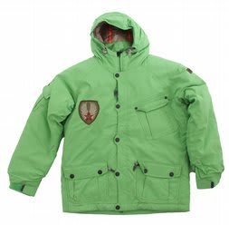 Sessions Magneto Snowboard Jacket