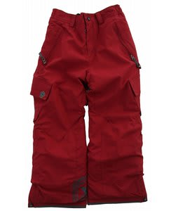 Sessions Moe Cargo Snow Pants