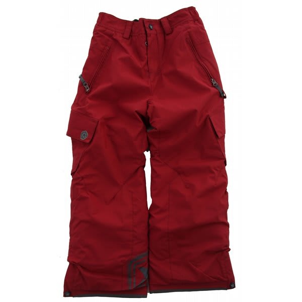 Sessions Moe Cargo Snowboard Pants