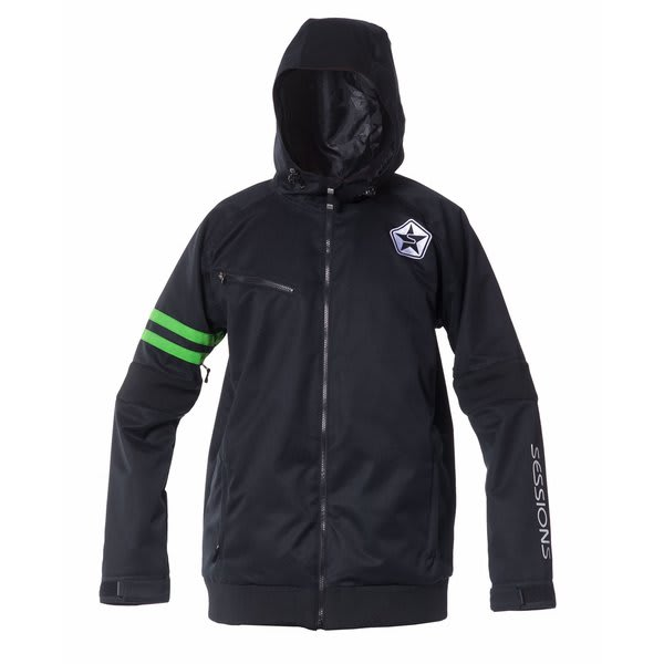 Sessions MVP Snowboard Jacket