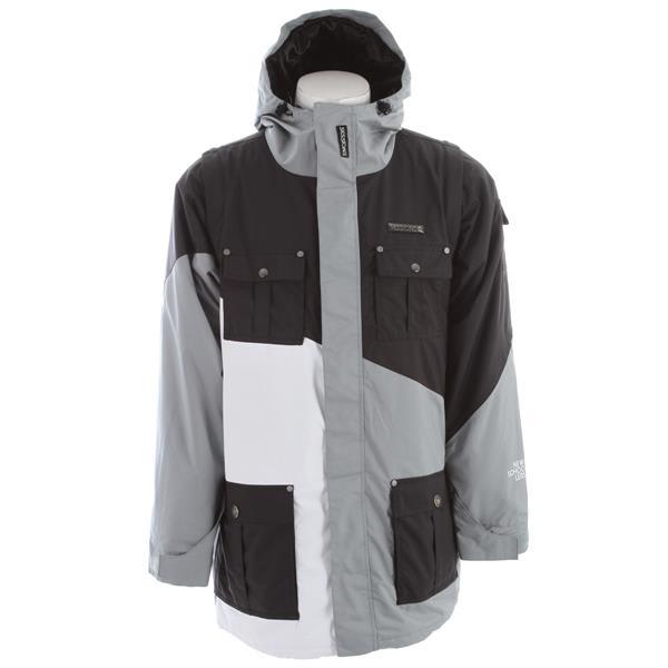 Sessions New Schoolers Ski Jacket