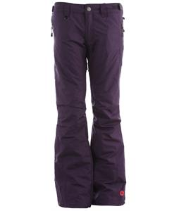 Sessions Paragon Snowboard Pants Purple
