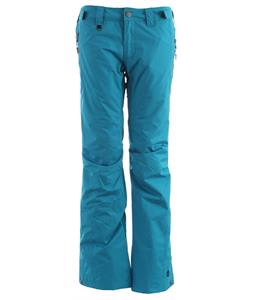 Sessions Paragon Snowboard Pants Bright Blue