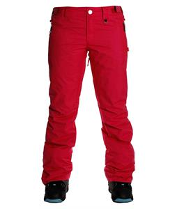 Sessions Paragon Snowboard Pants Pink
