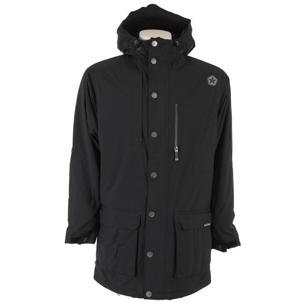 Sessions Parka Snowboard Jacket