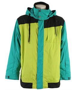 Sessions Province Snowboard Jacket