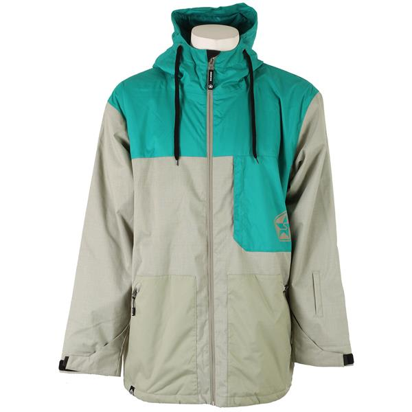 Sessions Range Snowboard Jacket