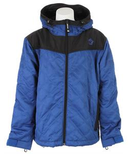 Sessions Ranger Snowboard Jacket Blue