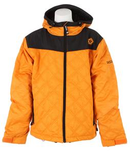 Sessions Ranger Snowboard Jacket Orange
