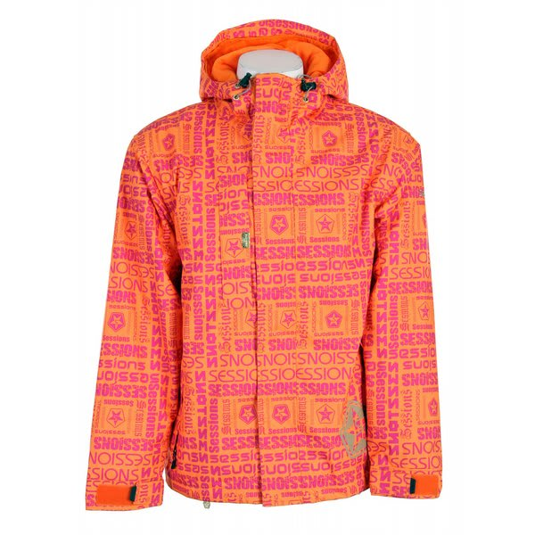 Sessions Revolution Snowboard Jacket