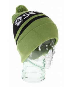 Sessions Runaway Beanie Lime
